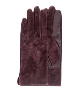 H&M Suede Gloves $29,99 http://www.hm.com/ca/product/20330?article=20330-B